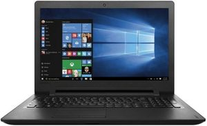 Ноутбук Lenovo IDEAPAD 110-15ISK 80UD019JBM